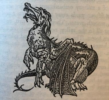 CS Lewis Narnia Dawn Treader Eustace dragon